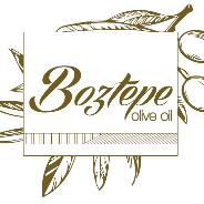 Boztepe Zeytincilik