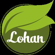 LOHAN GIDA