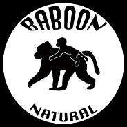 Baboon Natural