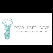 Dear Deer Love